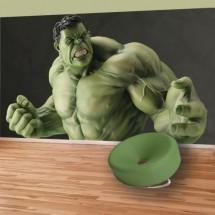Fototapeta Hulk
