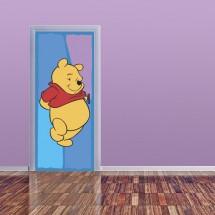 Shy winnie the Pooh