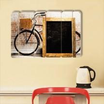Biciklo reklama