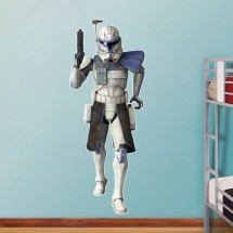 Star Wars Captain Rex