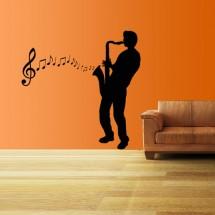 Saksofonist