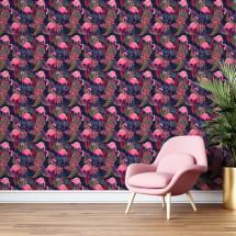Fototapeta Flamingosi