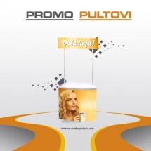 Promo Counter