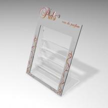 Perfumes rack II