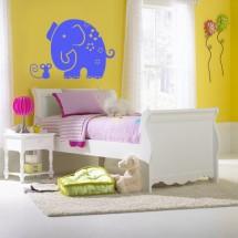 Elephant &Mouse