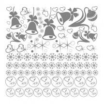 Snowflakes & Jingle
