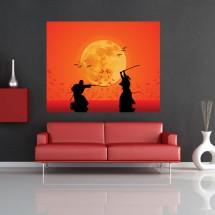 Wallpaper  Samurai