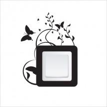 Black & White Switcher