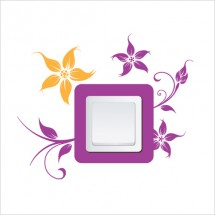 Floral touch Switcher