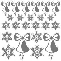 Snowflakes & Jingle 2