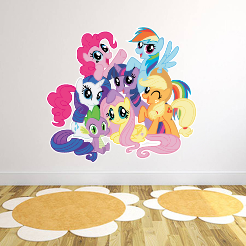 My Little Pony Company
