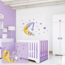 Beba na mesecu 1 - Klikni za detalje