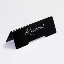 Set rezervacija - 10kom