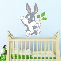 Baby Looney Tunes Rabbit