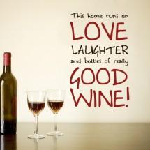 Good wine - Klikni za detalje