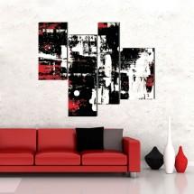 Black and red - Klikni za detalje