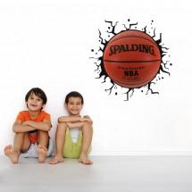 Košarkaška lopta - Klikni za detalje