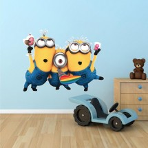 Minions - Click for details