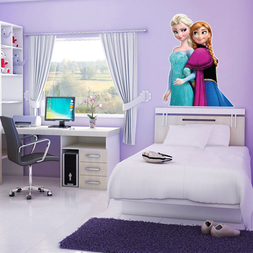 Frozen Elsa i Ana