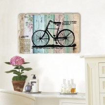 Staro biciklo - Klikni za detalje