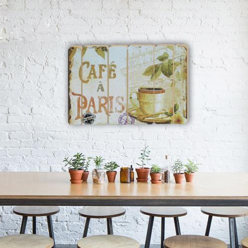 Cafe a Paris