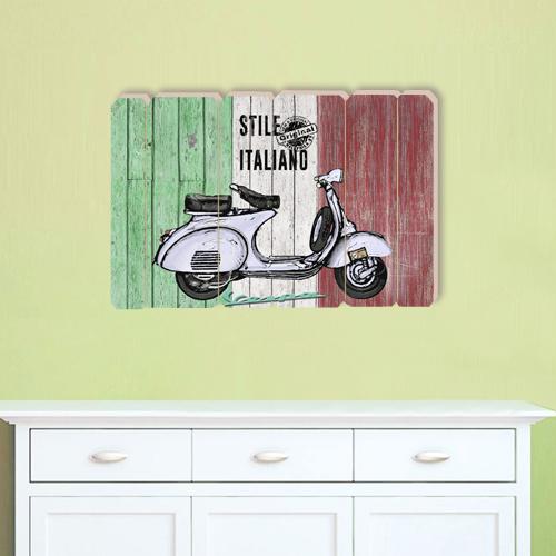 Stile Italiano
