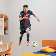 Lionel Messi - Klikni za detalje
