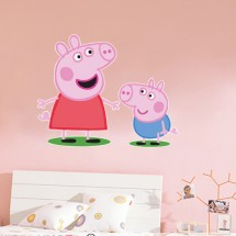 Peppa Pig - Click for details