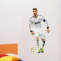 Sergio Ramos - Klikni za detalje