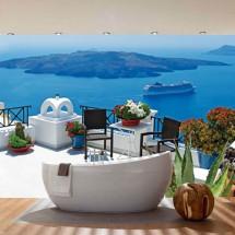 Fototapeta Santorini - Klikni za detalje