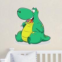 Dino - Klikni za detalje