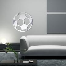 Ogledalo Fudbalska lopta