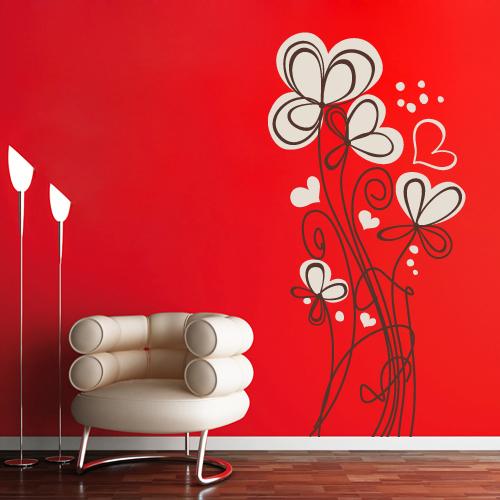 Romantični cvet 2