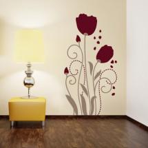 Romantični cvet 3