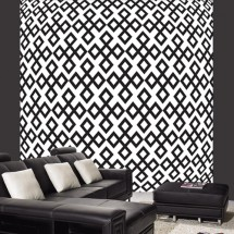 Wallpaper Black and White - Click for details