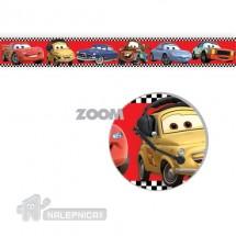 Cars bordura