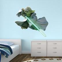 Star Wars Yoda - Klikni za detalje