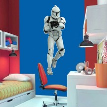 Star Wars Clone trooper - Klikni za detalje
