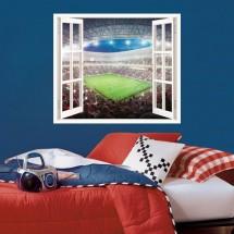 Fudbalski stadion - Klikni za detalje
