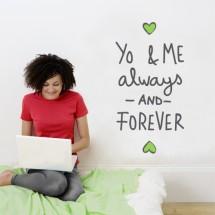 Always and forever - Klikni za detalje