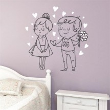 Cute couple - Click for details