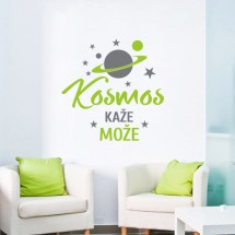 Kosmos - Klikni za detalje