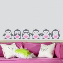 Mali pingvini