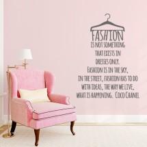 Fashion Coco Chanel