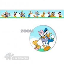 Disney bordura