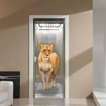 Lavica u liftu