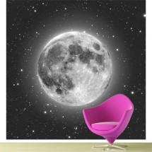Fototapeta Mesec - Klikni za detalje