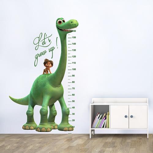 Visinometar Dobri Dinosaurus