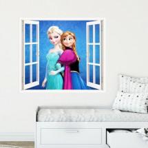 Elsa i Ana