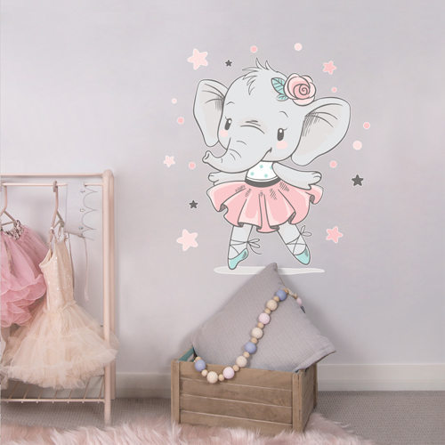 Slonić balerina